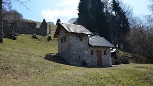 18 APRILE (E)  Prealpi Bellunesi Passo S.Boldo-Bivacco Costacurta e Casera Vallon mt.1202