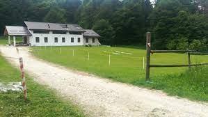 16 Maggio 2021 Monte Grappa Rif. Valrossa mt.1220